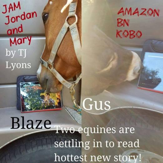 JAM teaser Blaze gus